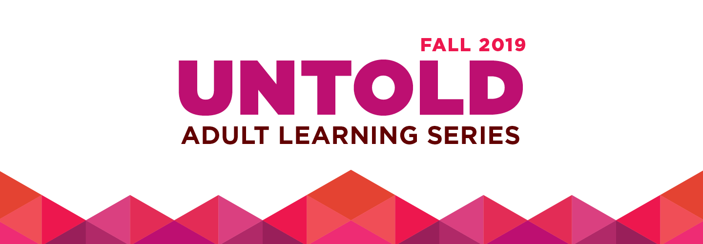 Untold Learning Series