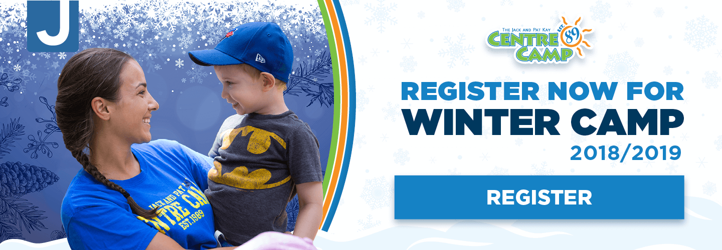 Register Now for Winter Camp