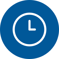 Operating hours icon